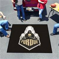 "Purdue Boilermakers Tailgater Rug 60""x72"""