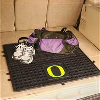 Oregon Ducks Vinyl Cargo Mat