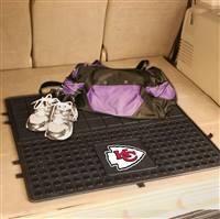 Kansas City Chiefs Vinyl Cargo Mat