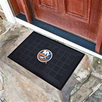 New York Islanders Vinyl Door Mat