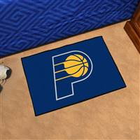 "Indiana Pacers Starter Rug 20""x30"""