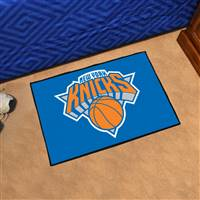 "New York Knicks Starter Rug 20""x30"""