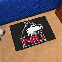 "Northern Illinois (NIU) Huskies Starter Rug 20""x30"""