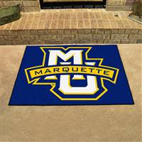 "Marquette Golden Eagles All-Star Rug 34""x45"""