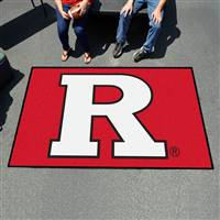 "Rutgers Scarlet Knights Tailgaiting Ulti-Mat 60""x96"""