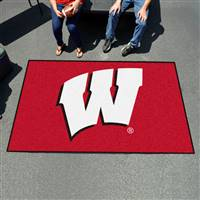 "Wisconsin Badgers Tailgating Ulti-Mat 60""x96"""