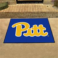 "Pittsburgh Panthers All-Star Rug 34""x45"""