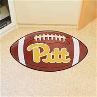 "Pittsburgh Panthers Football Rug 22""x35"""