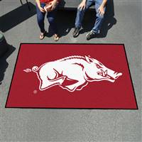 "Arkansas Razorbacks Tailgating Ulti-Mat 60""x96"""