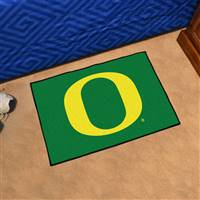 "Oregon Ducks Starter Rug 20""x30"""