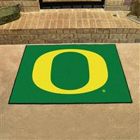 "Oregon Ducks All-Star Rug 34""x45"""