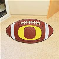 "Oregon Ducks Football Rug 22""x35"""