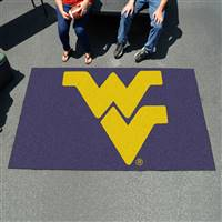"West Virginia Mountaineers Tailgating Ulti-Mat 60""x96"""