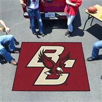 "Boston College Eagles Tailgater Rug 60""x72"""
