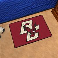 "Boston College Eagles Starter Rug 20""x30"""