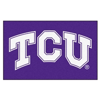 "Texas Christian (TCU) Horned Frogs Tailgating Ulti-Mat 60""x96"""