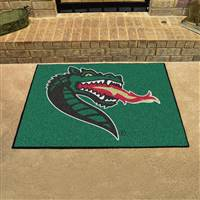 "Alabama Birmingham Blazers All-Star Rug 34""x45"""