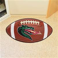 "Alabama Birmingham Blazers Football Rug 22""x35"""