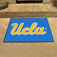 "UCLA Bruins All-Star Rug 34""x45"""