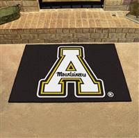 "Appalachian State Mountaineers All-Star Rugs 34""x45"""