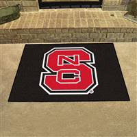 "North Carolina State Wolfpack All-Star Rug 34""x45"""