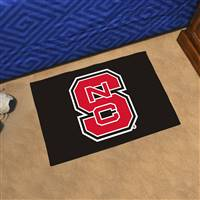 "North Carolina State Wolfpack Starter Rug 20""x30"""