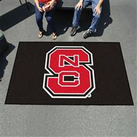 "North Carolina State Wolfpack Tailgating Ulti-Mat 60""x96"""