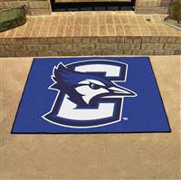 "Creighton Blue Jays All-Star Rug 34""x45"""