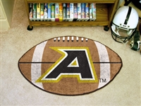 "US Military Academy Football Rug 22""x35"""