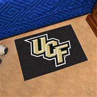 "Central Florida Knights Starter Rug 20""x30"""