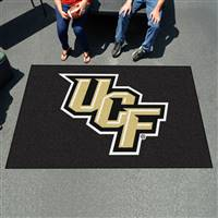 "Central Florida Knights Tailgating Ulti-Mat 60""x96"""
