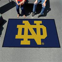 "Notre Dame Fighting Irish Tailgating Ulti-Mat 60""x96"""