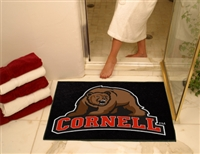 "Cornell University Big Red All-Star Rug 34""x45"""