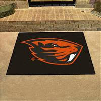 "Oregon State Beavers All-Star Rug 34""x45"""