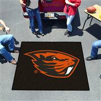 "Oregon State Beavers Tailgater Rug 60""x72"""