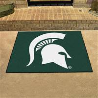 "Michigan State Spartans All-Star Rug 34""x45"""
