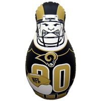 St. Louis Rams Tackle Buddy