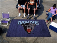 "Maine Black Bears Tailgating Ulti-Mat 60""x96"""
