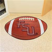 "Florida State Seminoles Football Rug 22""x35"""