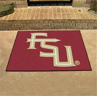 "Florida State Seminoles All-Star Rug 34""x45"""
