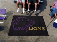 "North Alabama Tailgater Rug 60""x72"""