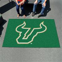 "South Florida Bulls Tailgating Ulti-Mat 60""x96"""