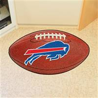 "Buffalo Bills Football Rug 22""x35"""