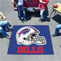 "Buffalo Bills Tailgating Mat 60""x72"""