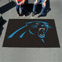 "Carolina Panthers Ulti-Mat Tailgating Mat 60""x96"""