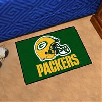 "Green Bay Packers Starter Rug 20""x30"""