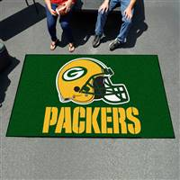 "Green Bay Packers Ulti-Mat Tailgating Mat 60""x96"""