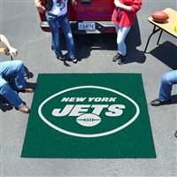 "New York Jets Tailgating Mat 60""x72"""