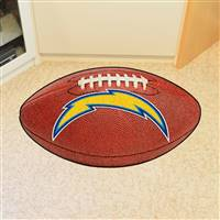 "San Diego Chargers Football Rug 22""x35"""