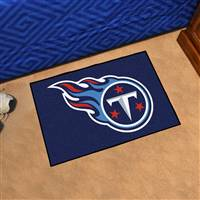 "Tennessee Titans Starter Rug 20""x30"""